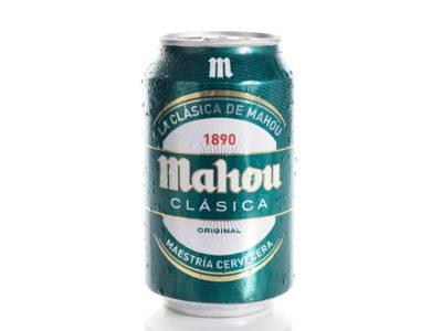Cerveza. Catering online Madrid