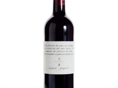 Vino Tinto Rioja Crianza. Bebidas. Catering online Madrid