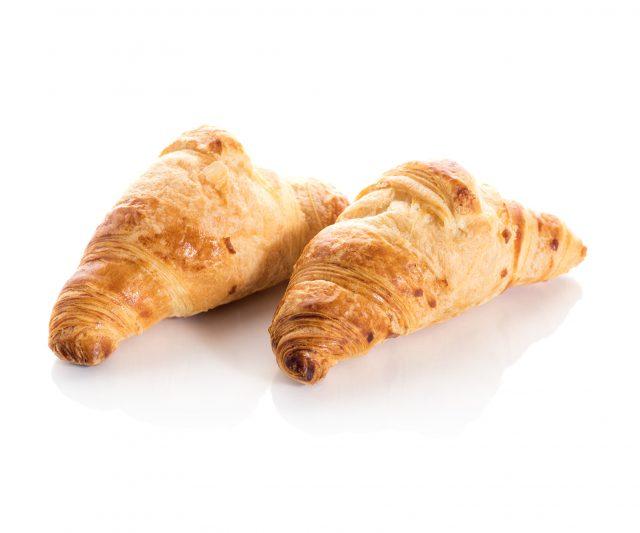 Croissants. Canapés dulces. Bollería casera a domicilio Madrid