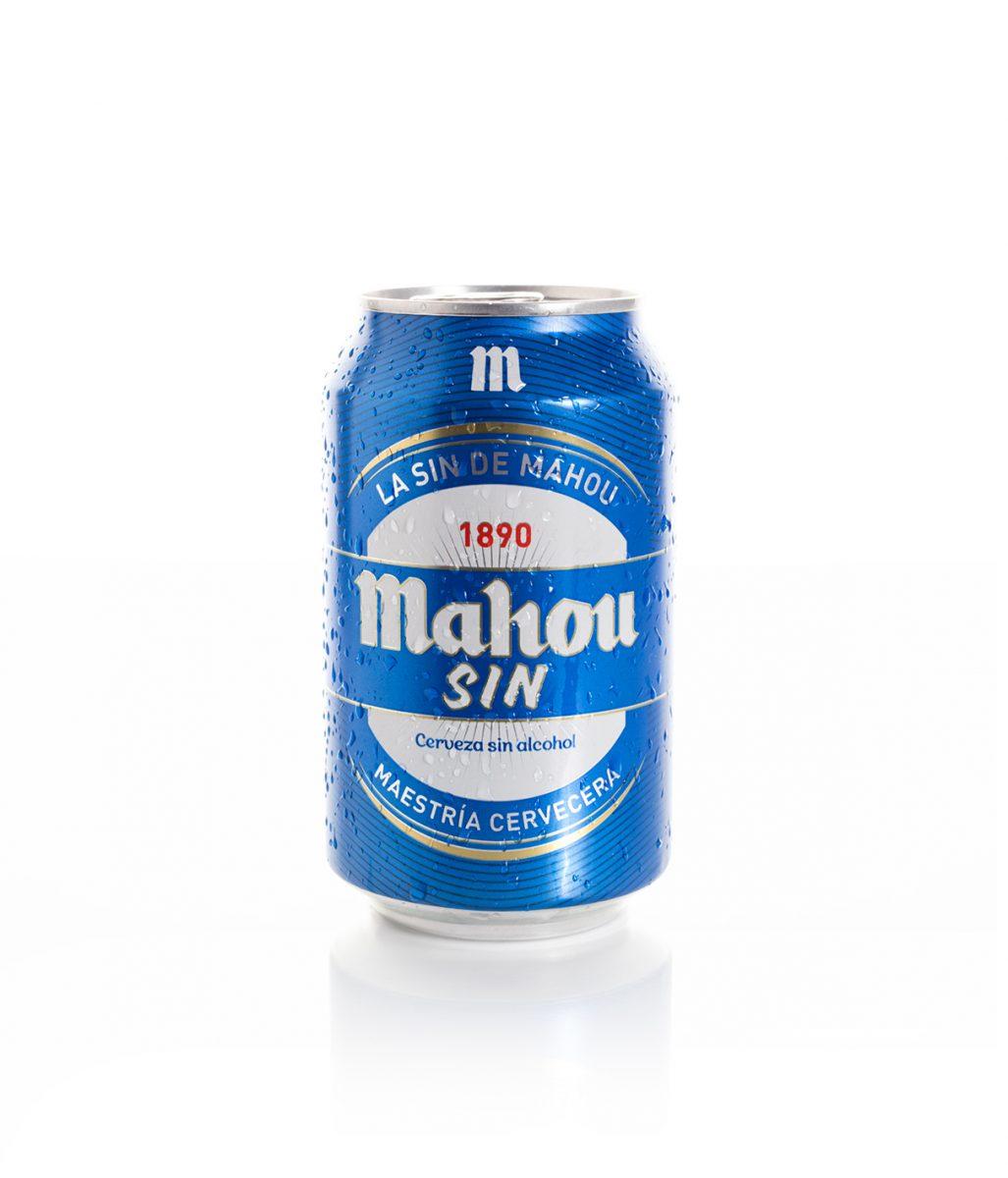 Cerveza Sin alcohol. Bebidas. Catering online Madrid