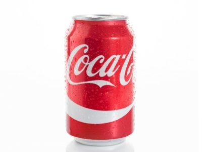 Coca cola. Bebidas. Catering online Madrid