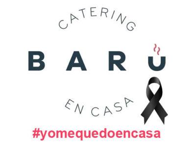 logo cateringencasa #yomequedoencasa